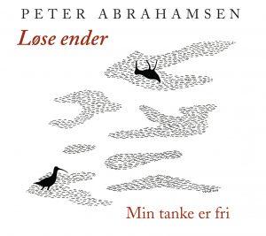 Løse ender af Peter Abrahamsen
